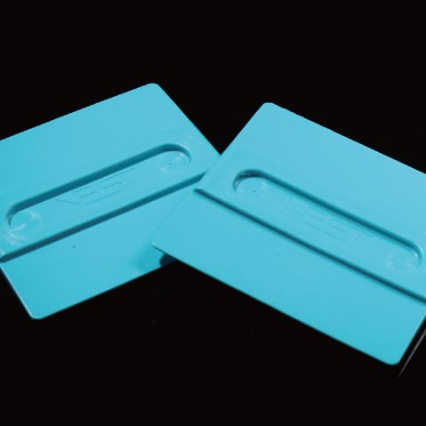 PCR封板刮刀