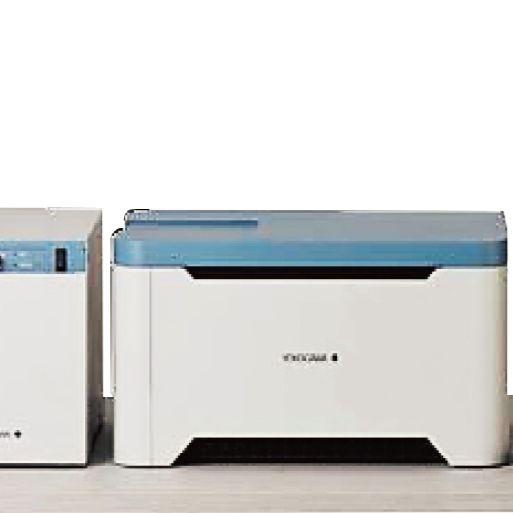CQ-1转盘共聚焦高内涵定量分析系统
