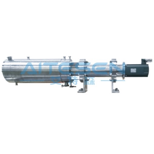 薄膜蒸发仪MV100型