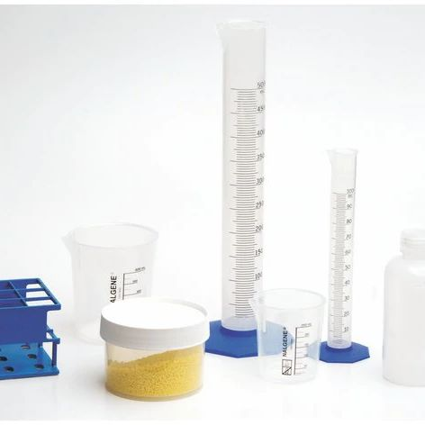 Thermo Scientific™ Nalgene™ 塑料实验室器具超值包