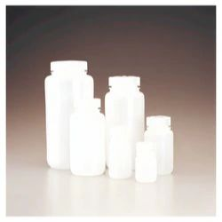 Thermo Scientific™ Nalgene™ 高密度聚乙烯实验室级广口瓶