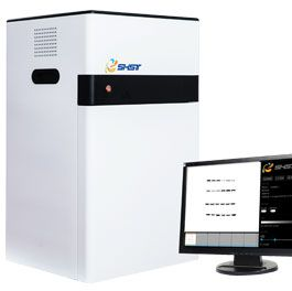 SH-Compact 523 化学发光成像系统