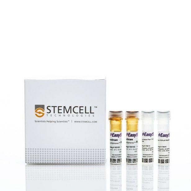 EasySep™人Naïve Pan T细胞分选试剂盒