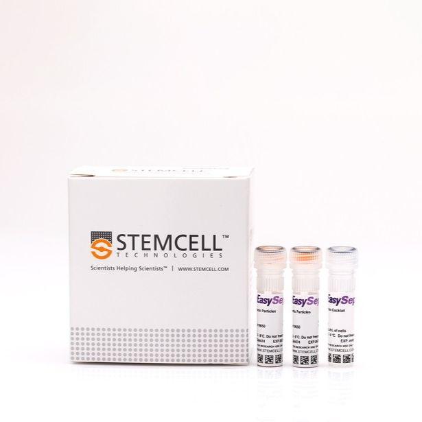 EasySep™人Pan粒细胞分选试剂盒