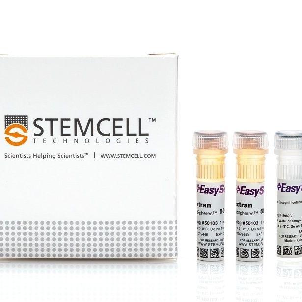 EasySep™人嗜碱性粒细胞分选试剂盒