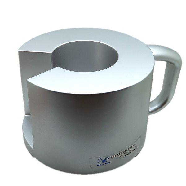 500ml瓶磁力架/磁架/磁分离器