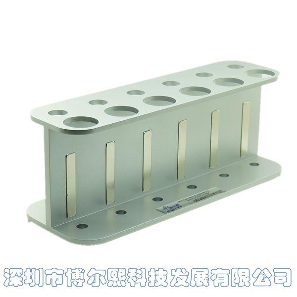 12孔磁力架/磁架/磁分离器(15ml/50ml离心管)