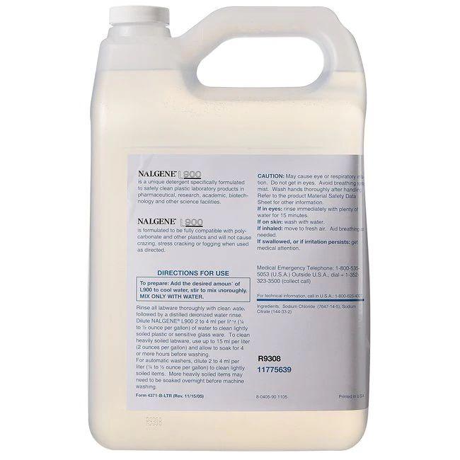 Thermo Scientific™ Nalgene™ L900液体洗涤剂 900-4000