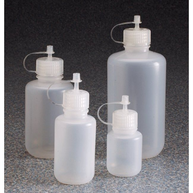 Thermo Scientific™ Nalgene™ LDPE 滴式分配瓶