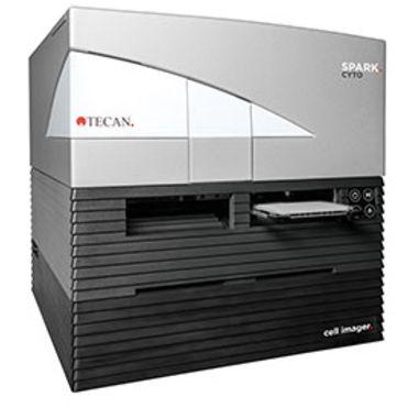 Spark® Cyto 全自动实时活细胞成像检测系统