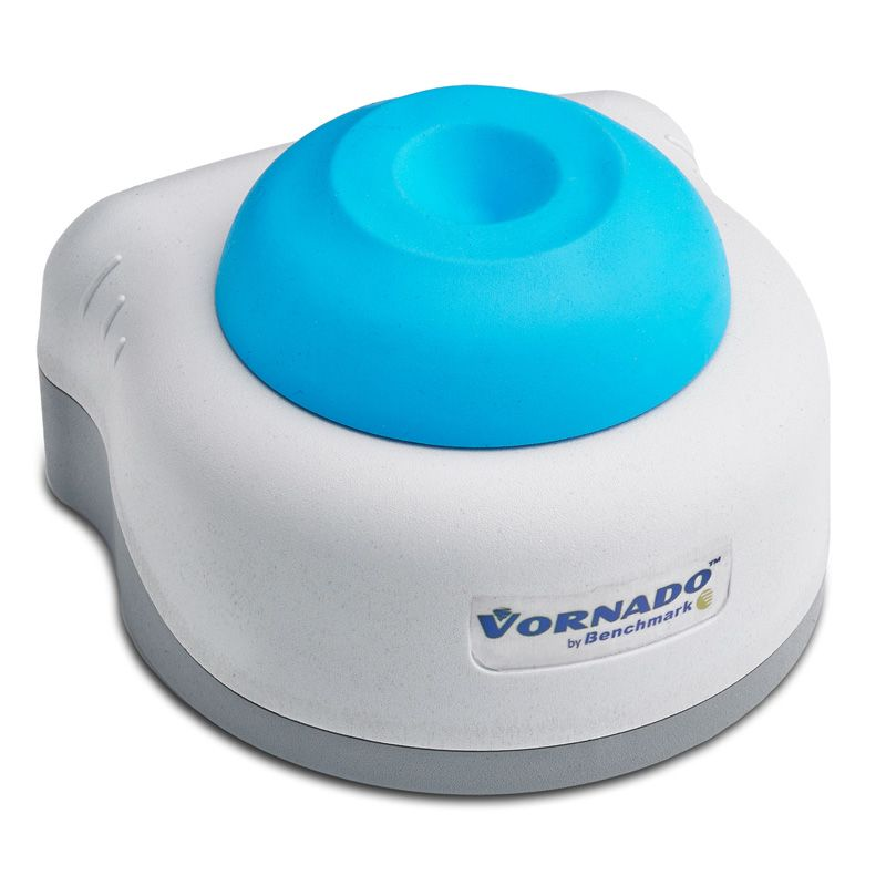 Vornado™ 掌上漩涡混合器