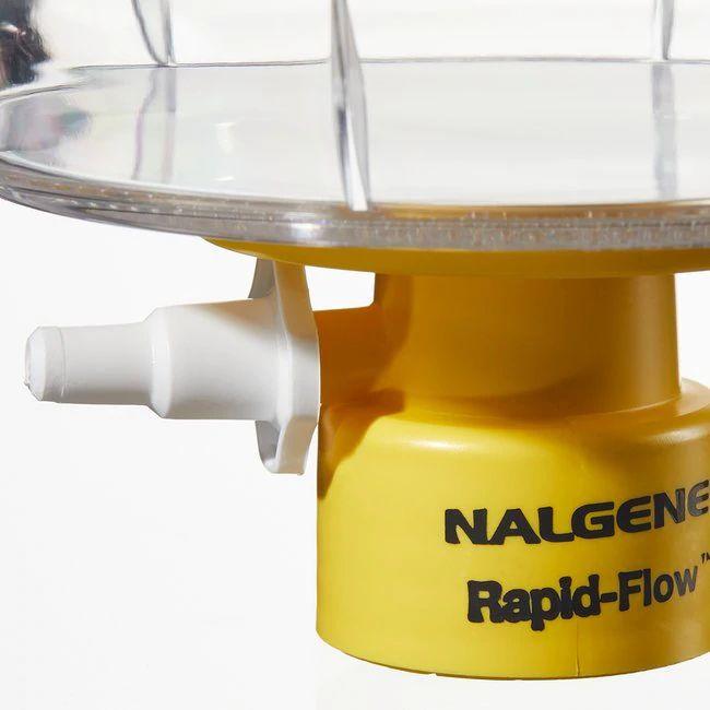 Thermo Scientific™ Nalgene™ Rapid-Flow™ 带 SFCA 滤膜的无菌一次性过滤装置122-0020