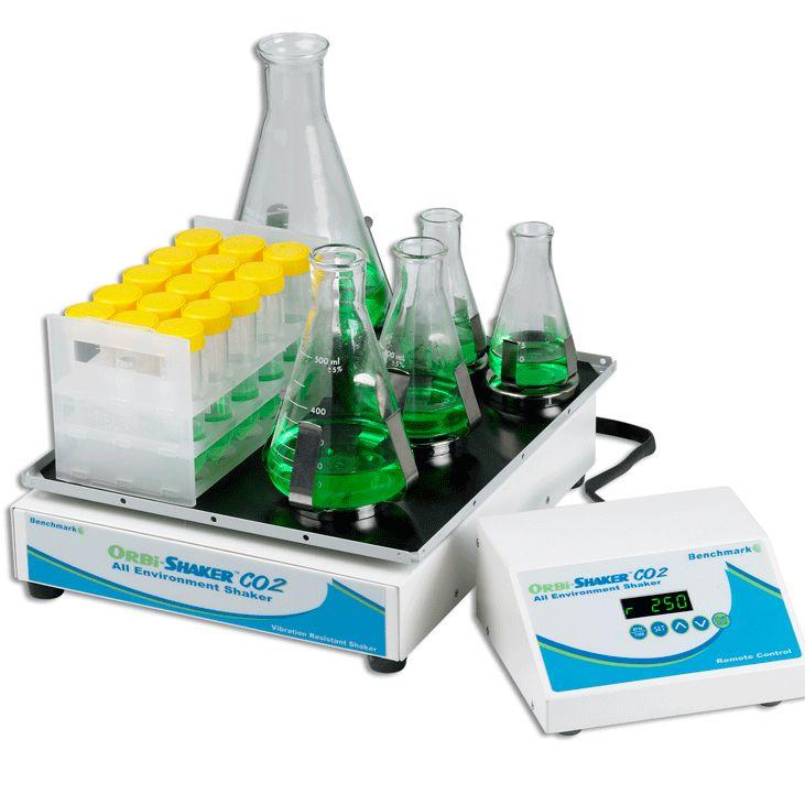Orbi-Shaker™ CO2 多用途振荡器