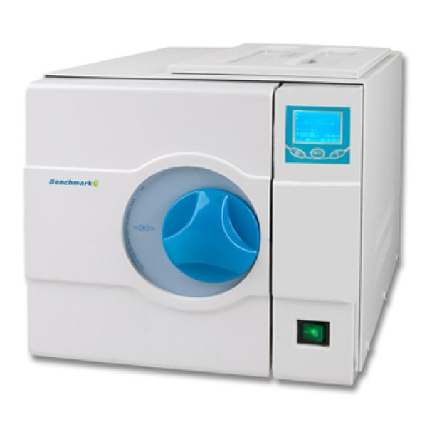 BioClave™ Mini科研专用高压灭菌器
