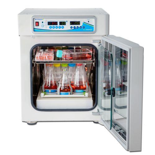 美国Benchmark Mini CO2 振荡恒温培养箱
