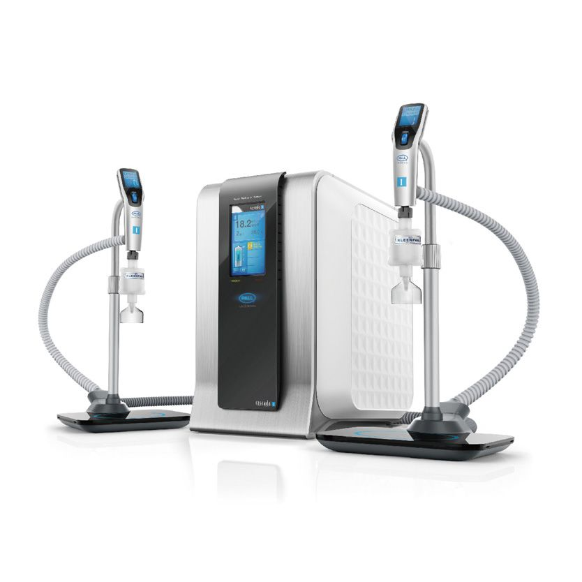 Cascada I全新智能实验室超纯水系统