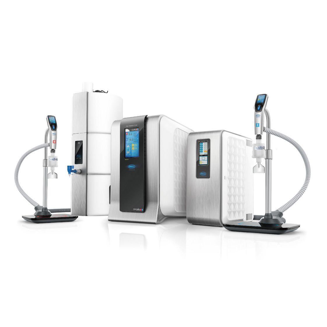 Cascada III.I 全新智能纯水/超纯水一体化系统