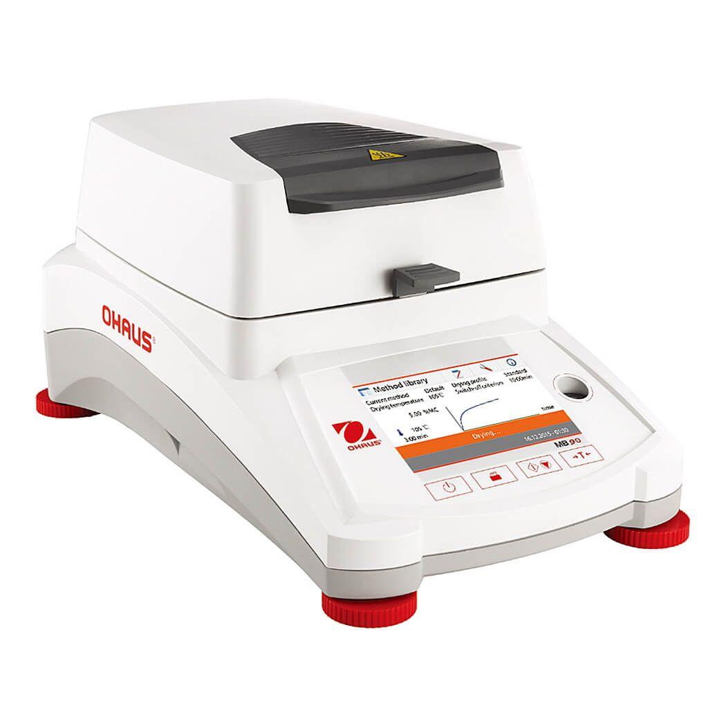 美国奥豪斯OHAUS MB120 / MB90 水分分析仪