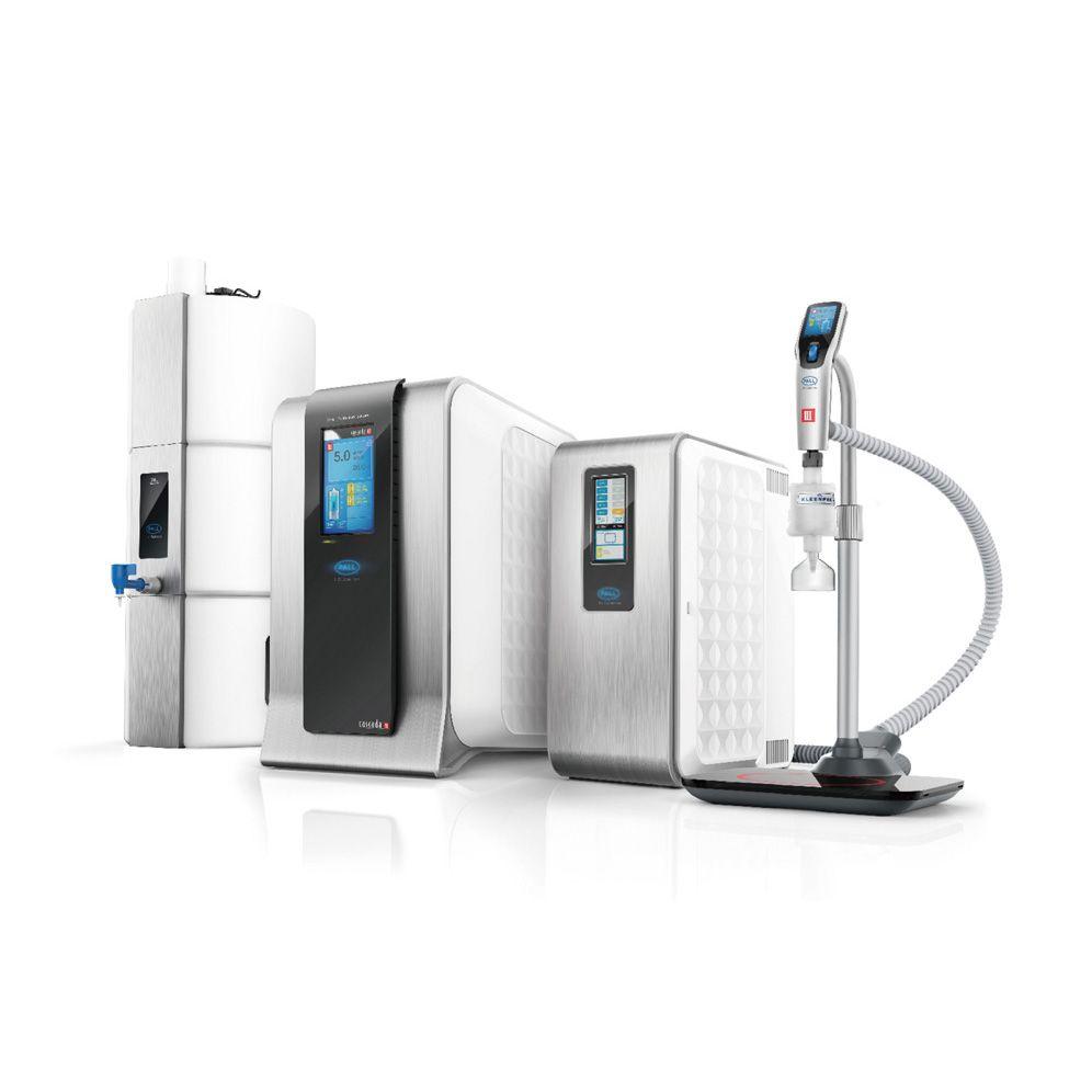 Cascada III 全新智能一体化实验室纯水系统