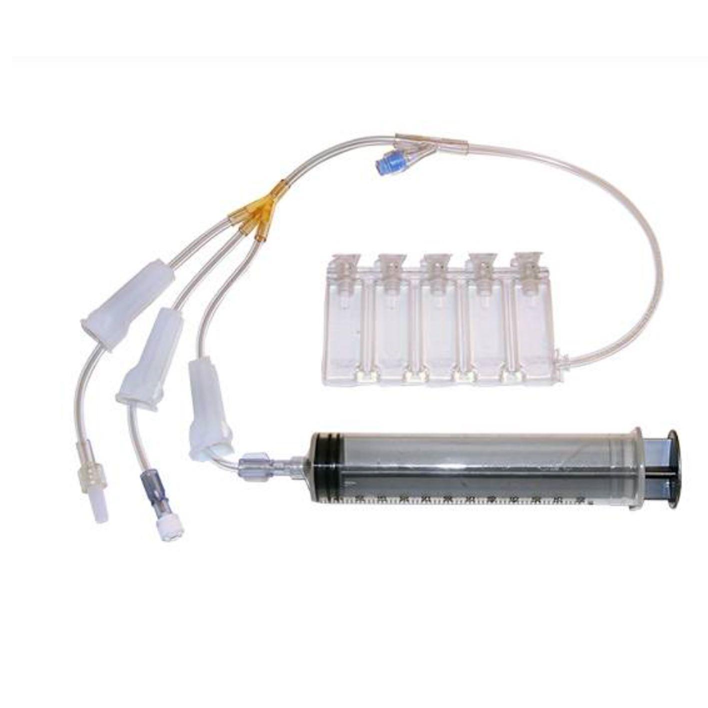 OriGen C530M9 多室冷冻袋( Multi-Chamber Bag)