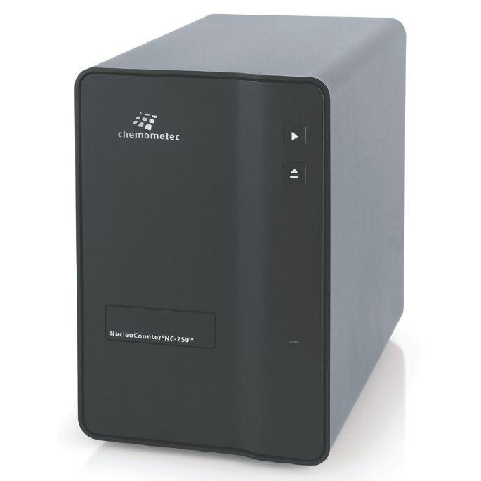 NucleoCounter® NC-250™ 快速精确的细胞计数仪