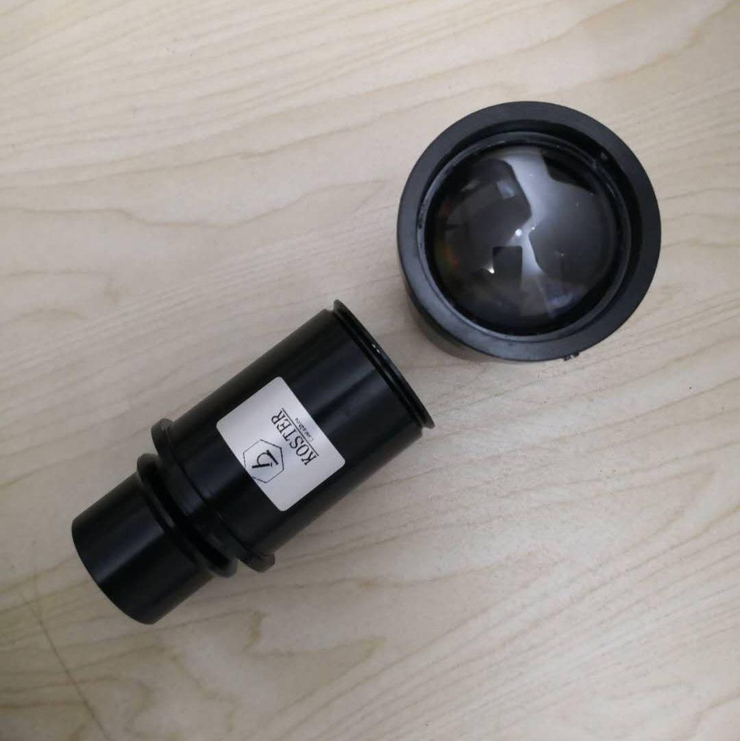 徕卡DMi8荧光光源适配器(无限远端口)