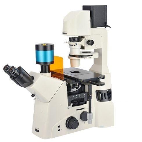 活细胞倒置LED荧光显微镜IMC-900TFL