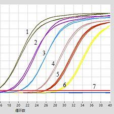 5×Fast DNA Probe qPCR Mix