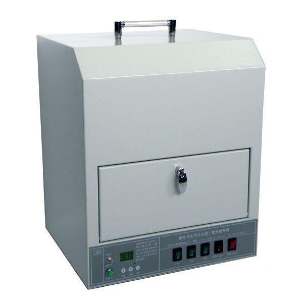 紫外诱变箱/光反应箱/紫外分析仪