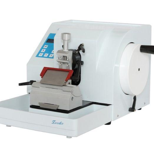 华速HS-3315半自动石蜡切片机