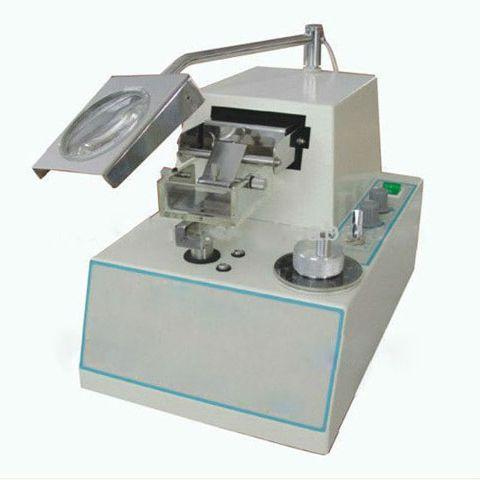 华速HS-1205振动切片机