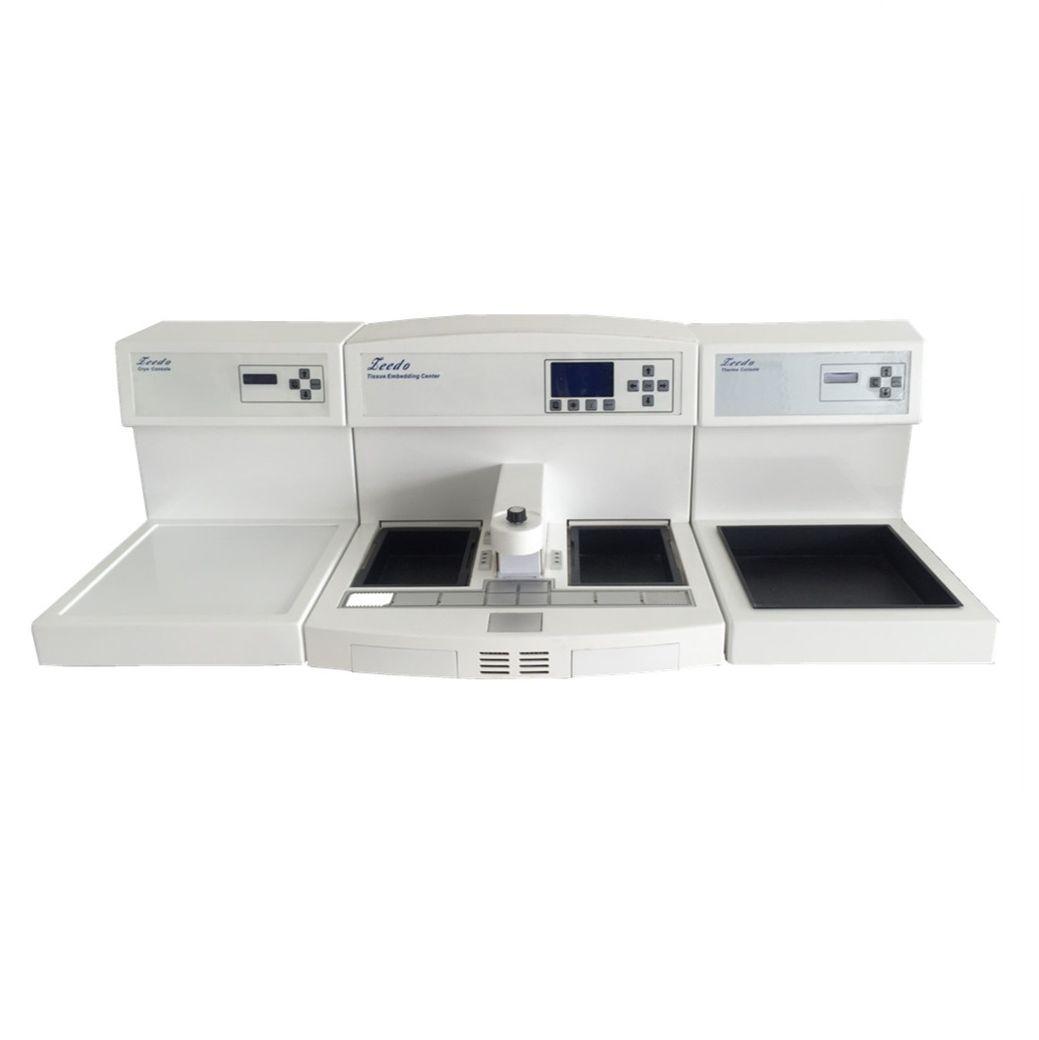 ES-500生物组织冷冻包埋机