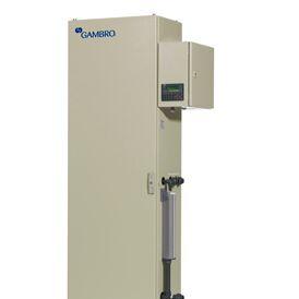 血液透析水处理系统 WRO 61-64 66