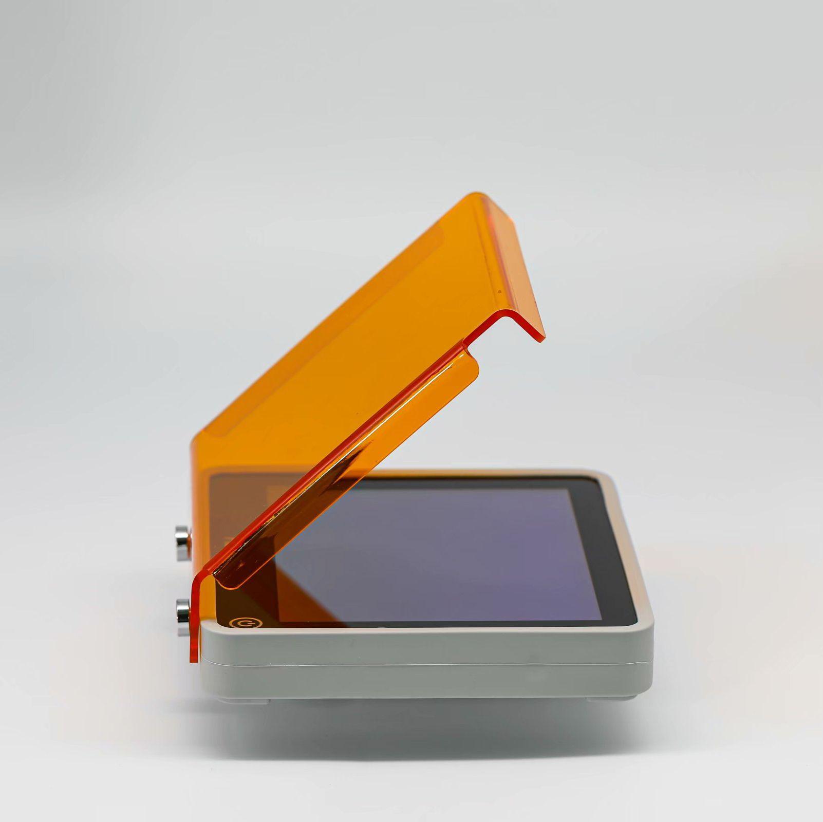 BluSight 蓝光切胶仪