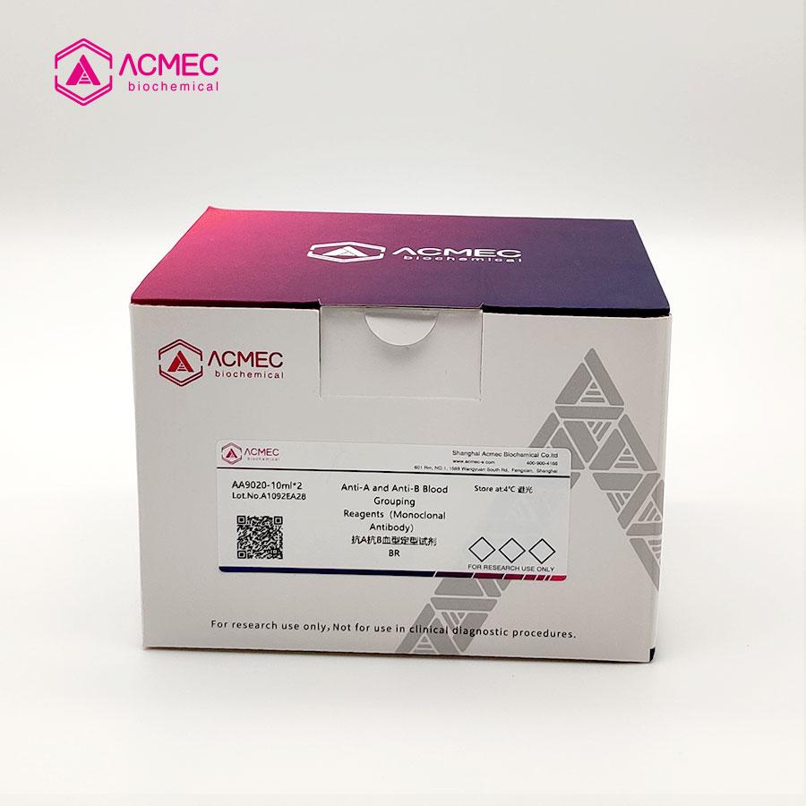 BCA试剂盒