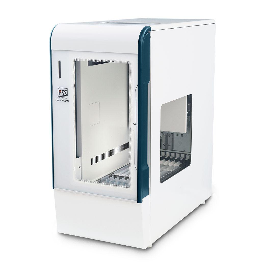 日立核酸提取-荧光定量PCR一体机