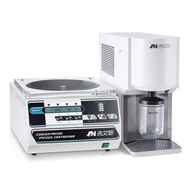 真空离心浓缩仪(冷冻型、防腐型、高效精准型、一体机型)
