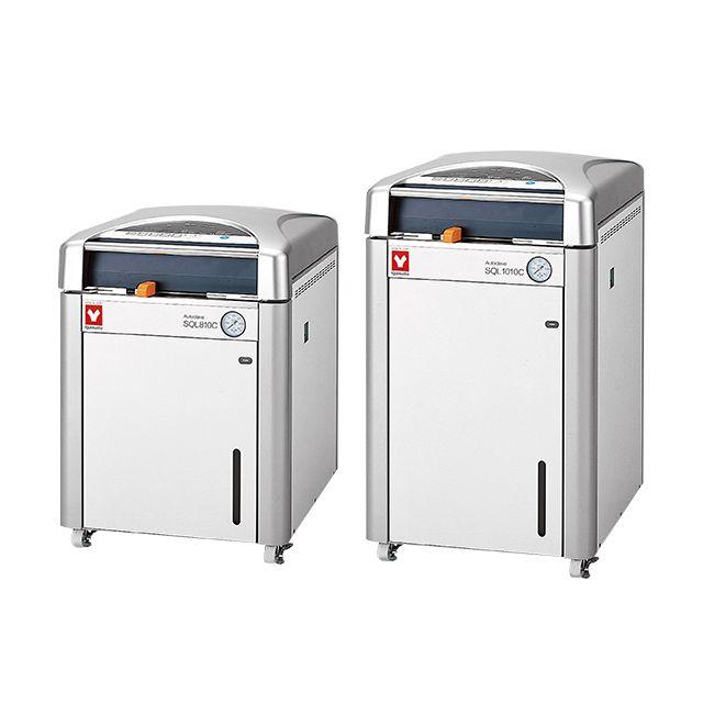 立式压力蒸汽灭菌器(大容量)SQL810C/1010C