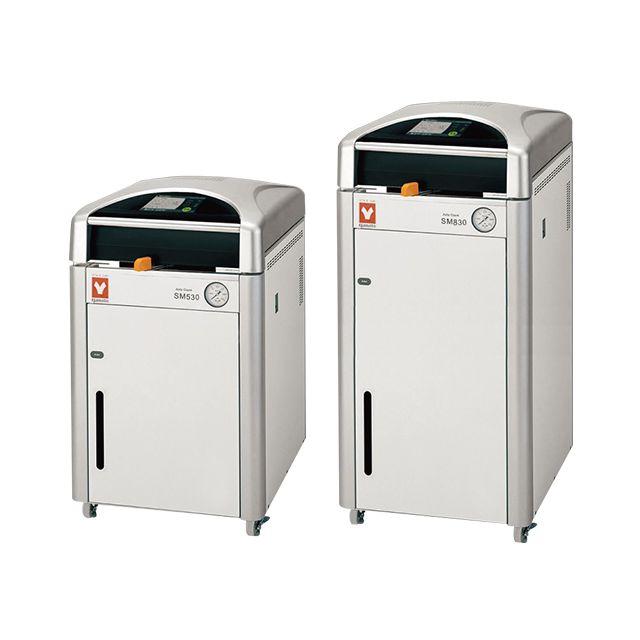 立式压力蒸汽灭菌器(干燥型)SM530/830