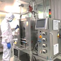 GMP级/临床级AAV包装/大规模生产