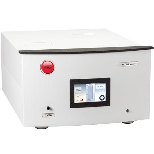PSS Nicomp N3000纳米粒度仪