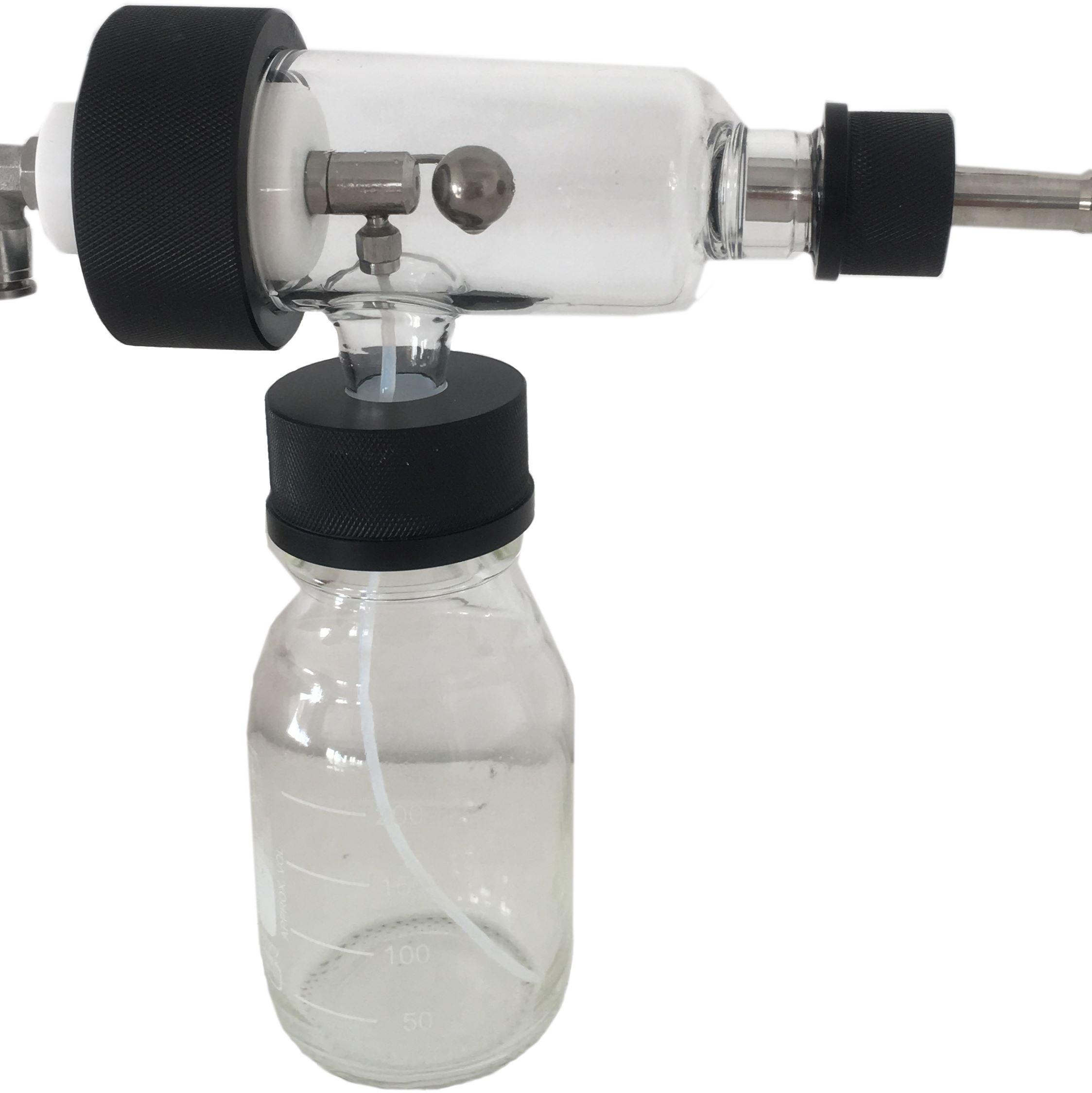 高浓度液体气溶胶发生器
