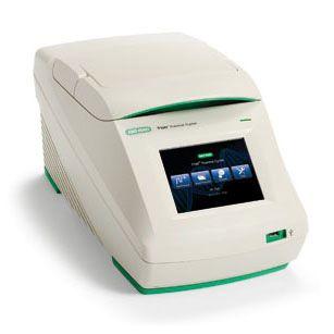 BIO-RAD伯乐梯度T100 PCR仪 / 基因扩增仪