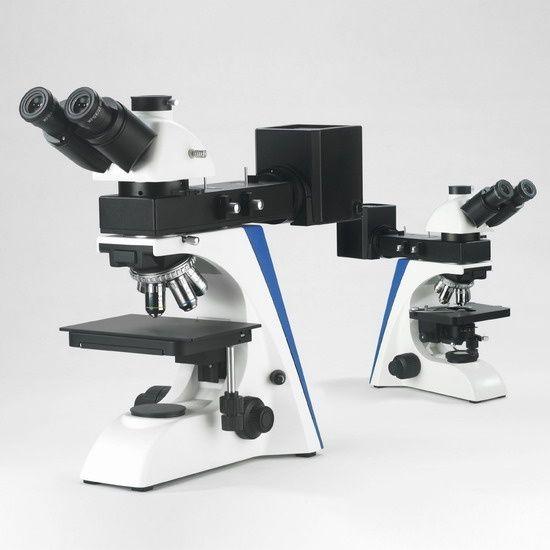 MIT300/500正置金相显微镜