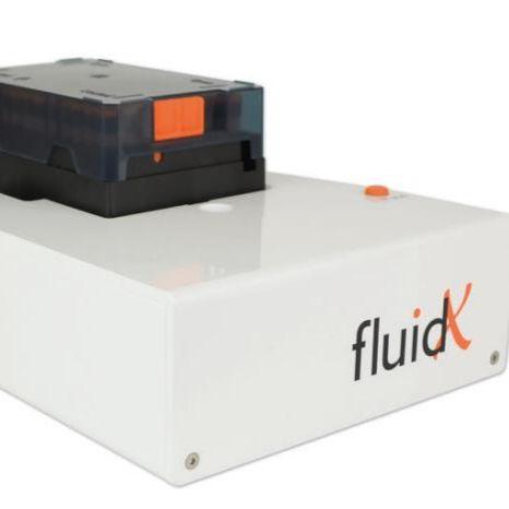 普迈 Brooks FluidX Impression™整管架二维和一维编码扫描仪