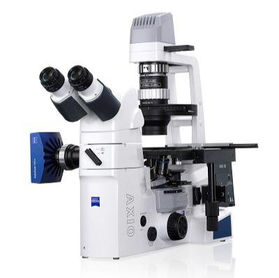 蔡司多功能研究级倒置显微镜Axio Vert.A1