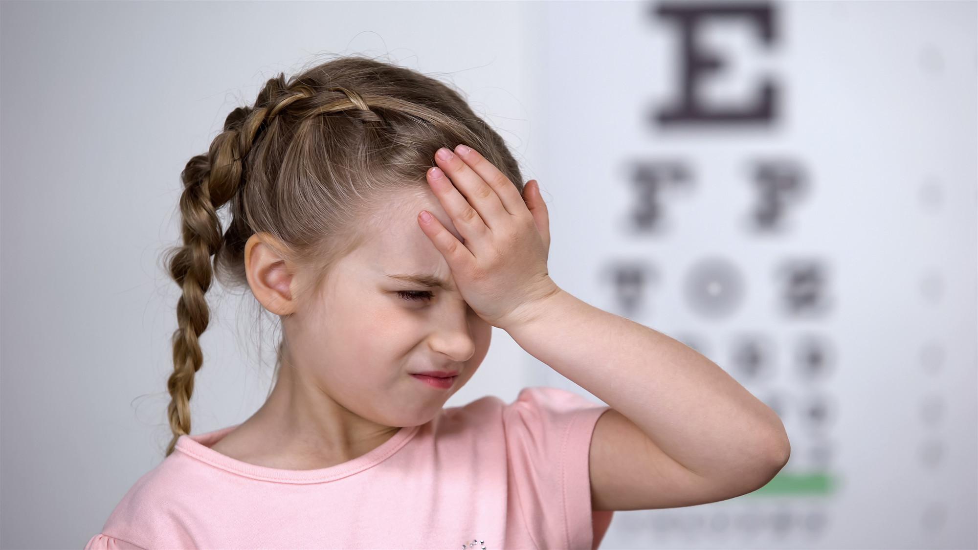 贝瞳科普 一只眼睛近视,一只眼睛远视,可以同时做手术矫正吗?