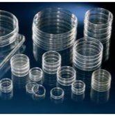 培养皿NunclonTM△,聚苯乙烯,带盖,已灭菌,规格60*15,使用PermanoxTM材料制成  174888