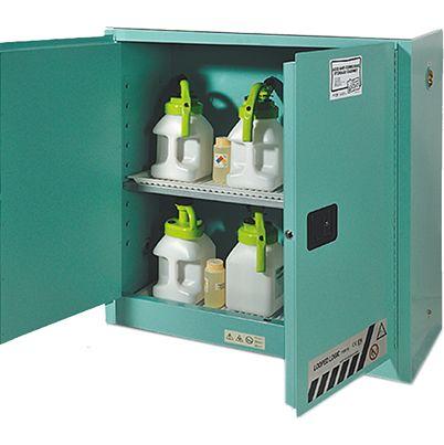 普迈 乐普乐吉®弱酸碱化学品存储柜