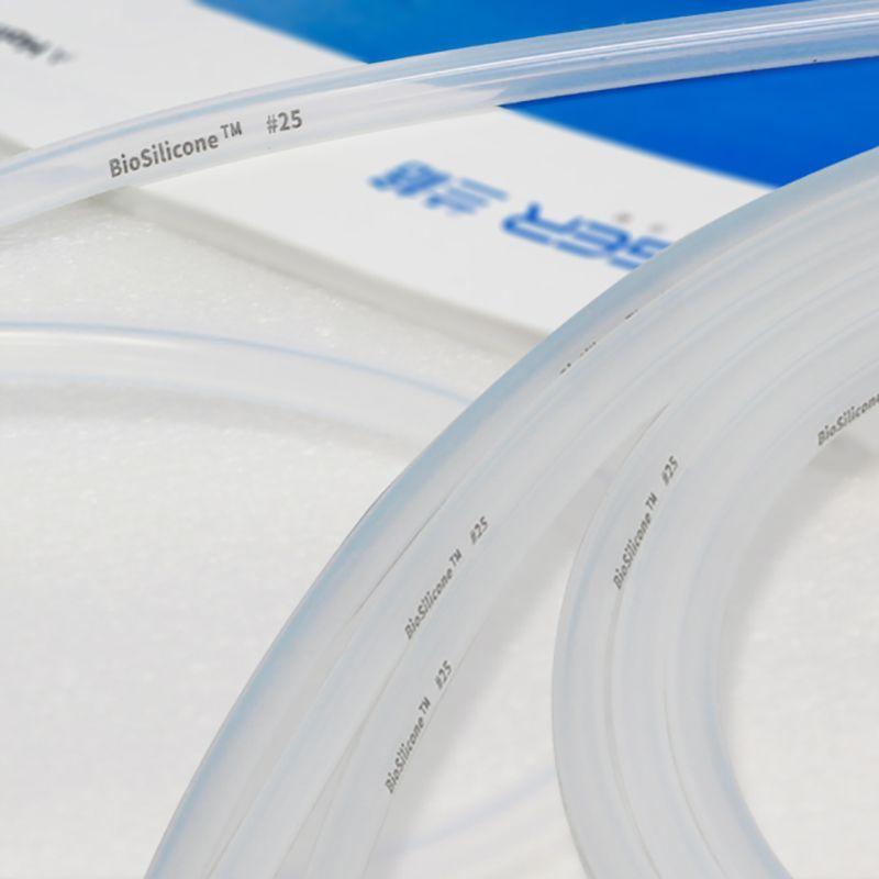 BioSilicone百思康蠕动泵硅胶管